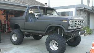 85 Ford Bronco Build - Pirate4x4.Com : 4x4 and Off-Road Forum