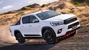 Toyota Hilux 2017 : toyota reveals hilux trd kit and tonka concept car news carsguide ~ Medecine-chirurgie-esthetiques.com Avis de Voitures