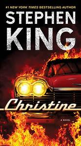 Christine | Book by Stephen King | Official Publisher Page ...
