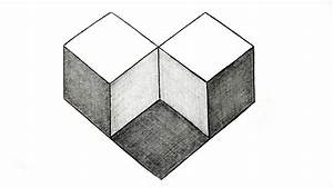 Cool Drawings Easy To Draw How To Draw Simple Geometry ...