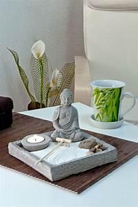 Feng Shui Raumgestaltung : raumgestaltung nach feng shui modernes interior design wohnen ~ Indierocktalk.com Haus und Dekorationen