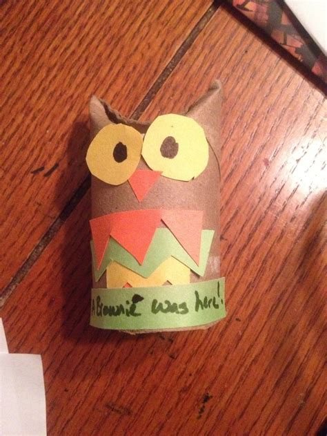 Craft For Brownie Story  Girl Scouts Pinterest
