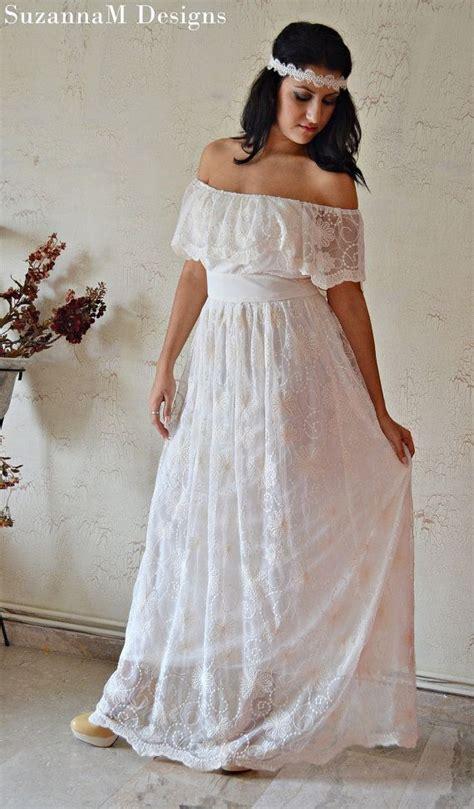 Best 25 Cotton Wedding Dresses Ideas On Pinterest Boho