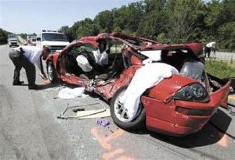 Three-car Crash Fatal On Natcher