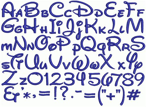 Information About Cool Letter Fonts A Z Yousense Info