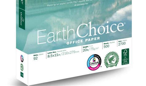 Domtar Expands Range of FSC Paper Products $UFS | green ...