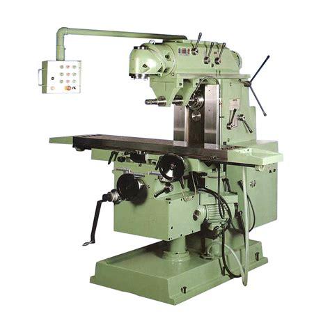 romac um universal milling machine