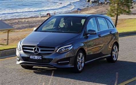 Mercedes B Class Wallpapers by 2015 Mercedes B Class Au Wallpapers And Hd Images