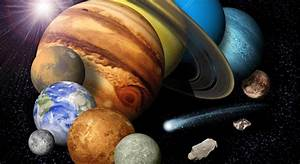 News | Cosmic Debate: What's Up With the Planets?