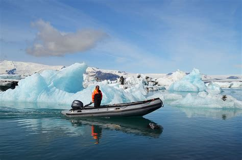 Glacier Boat Tours by J 246 Kuls 225 Rl 243 N Boat Tour Booking Iceland