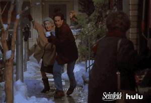 Jerry Running GIF by HULU - Find & Share on GIPHY