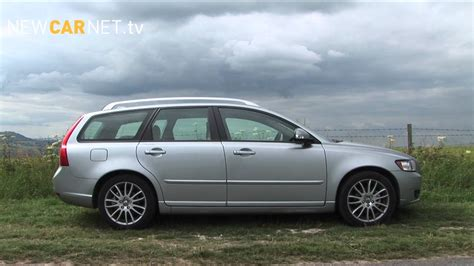 volvo  drive car review youtube