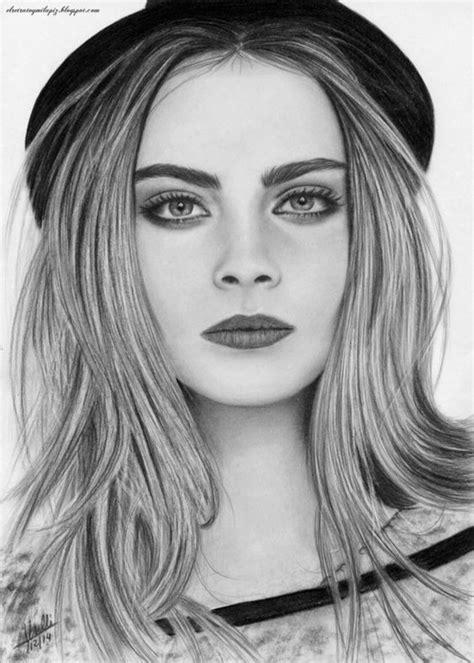dessin facile fille 1001 images pour le dessin fille parfait des id 233 es pour d 233 velopper cr 233 ativit 233