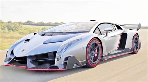 2019 Lamborghini Veneno Release Date And Price  2019 2020