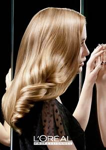 LOral Professionnels The Perfect Blonde Shades For Blonde