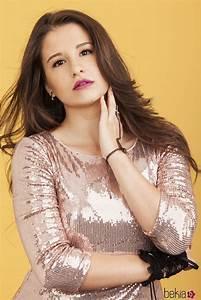 Thalía Garrido, concursante de 'Operación Triunfo 2017 ...