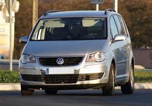 Avis Touran : 332 avis sur le volkswagen touran 2003 2010 cela devrait suffir vous faire une ide ~ Gottalentnigeria.com Avis de Voitures