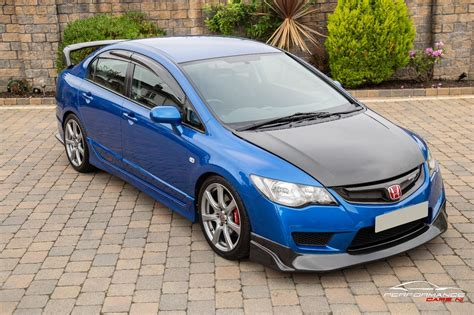 Modified Civic Type S For Sale by Used 2008 Honda Civic Type R For Sale In County Armagh
