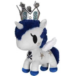 seattle mariners unicorno  tokidoki plush figure