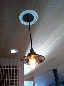 Recessed lighting the best light converter