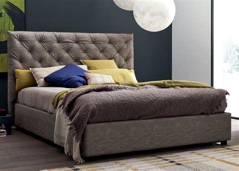 ninfa storage bed modern storage beds modern bedroom