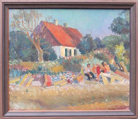Liepājas muzejā atklās Egila Jāņa Brūna glezniecības izstādi