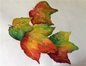 561 best images about Paintings - Trees & Leaves on ...