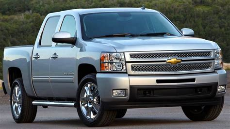 chevrolet silverado youtube