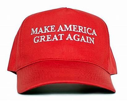 America Again Hat