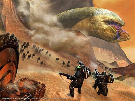 siege emperor emperor patch 1 09 file emperor battle for dune mod db