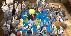 Adn Assassin Classroom Saison 1 Episode 7 : la saison 2 d assassination classroom sur adn kana ~ Medecine-chirurgie-esthetiques.com Avis de Voitures