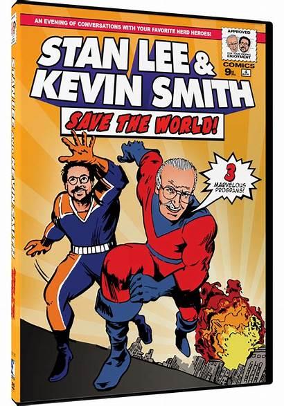 Stan Lee Save