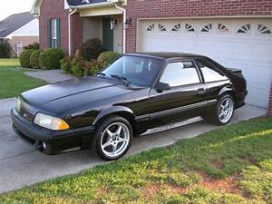 89 GT for sale - The Mustang Source - Ford Mustang Forums