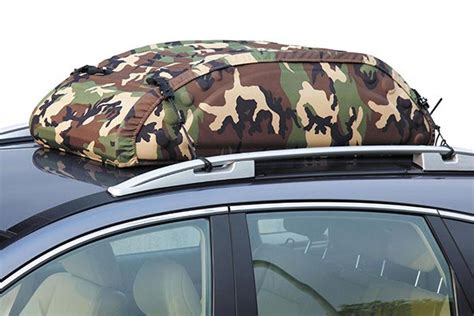 roof rack bag 3d maxpider foldable roof bag free shipping