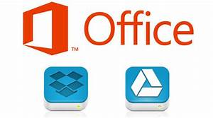 How To Integrate Dropbox  U0026 Google Drive Into Office 2013