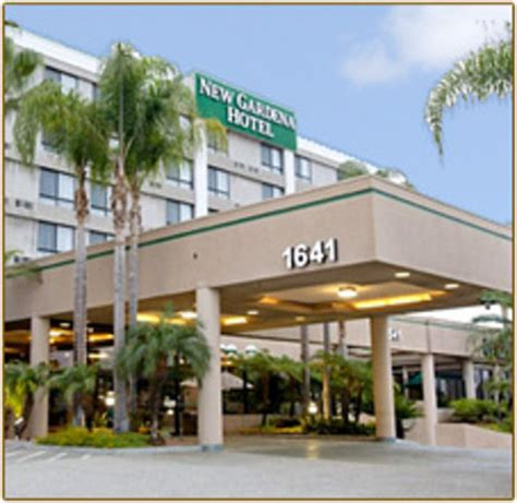 new gardena hotel deals reviews updated 2017