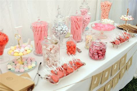 Cool By Association Lolly Buffet Love Lifes