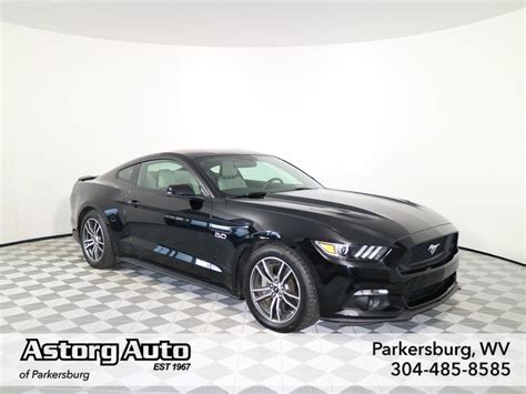pre owned ford mustang for certified pre owned 2015 ford mustang gt premium 2dr car