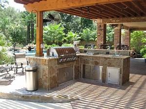 Outdoor, Kitchen