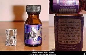 Erowid Chemicals Vaults   Images   Amyl Nitrite
