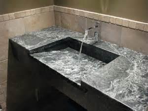 soapstone sinks transitional bathroom philadelphia