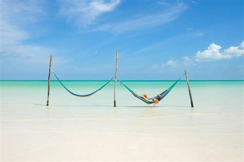 20 Photos to Inspire You to Visit Isla Holbox • The Blonde ...