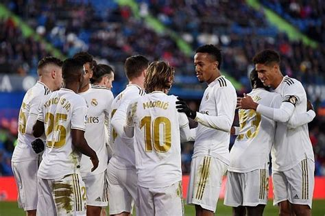 Valencia vs Real Madrid: Match Preview | Spanish Super Cup ...