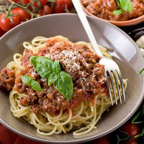 recette pate a la bolognaise maison recette p 226 tes 224 la bolognaise