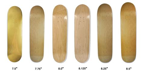 photos of painted decks pro quality 100 canadian maple bamboo material blank