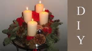 weihnachtsdeko 2015 selber machen dekoideen weihnachten adventsgesteck weihnachtsdeko selber machen