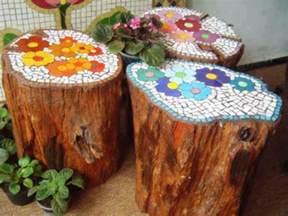 dekoration garten gartendekoration selber machen 20 spezielle dekoideen für sie