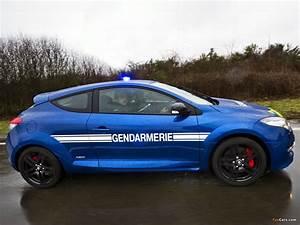 Megane Rs 2010 : renault megane rs gendarmerie 2010 images 1280 x 960 babaimage ~ Medecine-chirurgie-esthetiques.com Avis de Voitures
