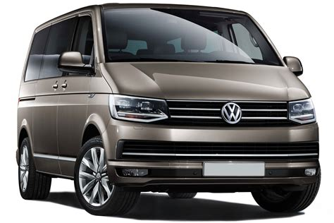volkswagen caravelle mpv review carbuyer