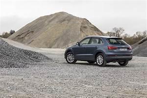Audi Q3 Restylé : audi q3 restyl il peaufine ses arguments photo 28 l 39 argus ~ Medecine-chirurgie-esthetiques.com Avis de Voitures